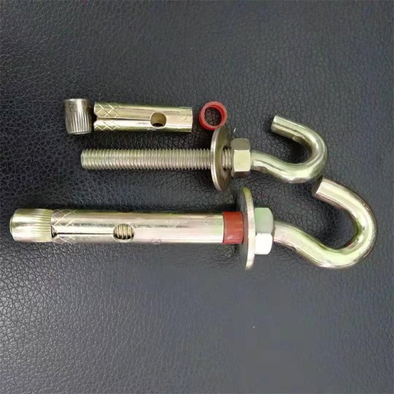 Cone Sleeve Anchor Hook Bolt