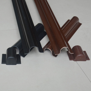 PVC Cable Riser Guard