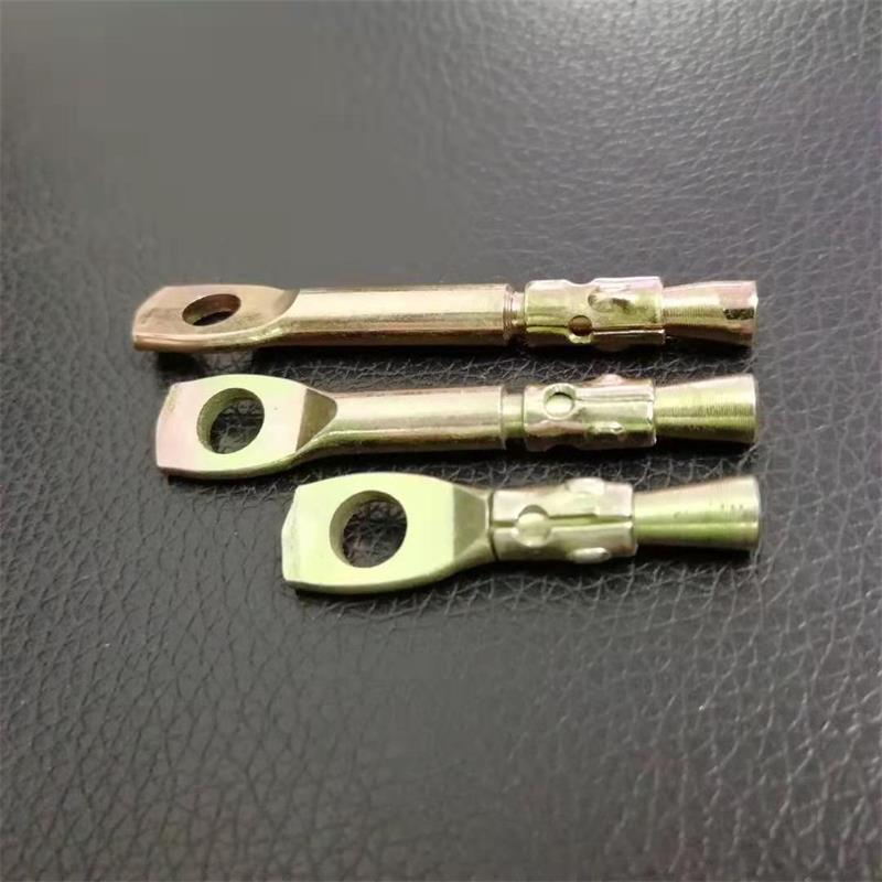 Tie Wire Anchor Flat Head