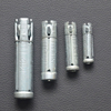 4 PCS Shields Heavy Duty Shell Anchor Wzp
