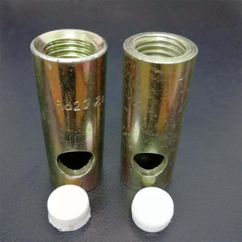 Concrete Lifting Inserts Cross Hole